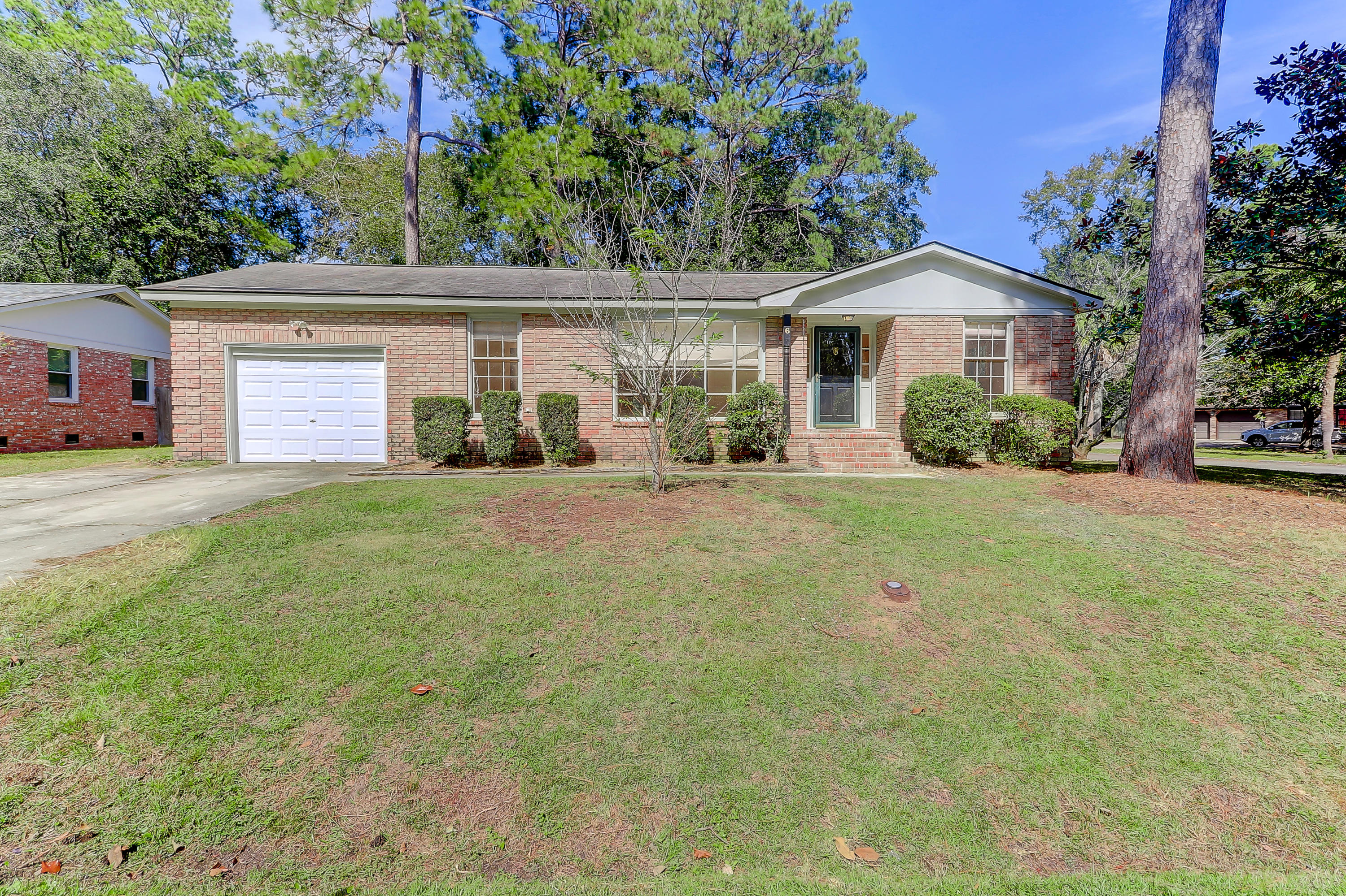 6 Edenwood Court Charleston, SC 29407