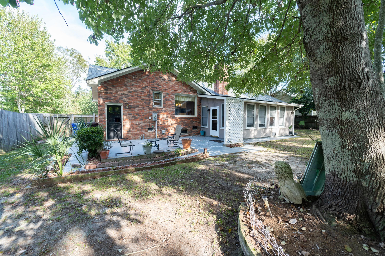 Candlewood Homes For Sale - 1630 Longview, Mount Pleasant, SC - 1