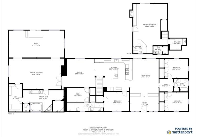 Santee Cooper Resort Homes For Sale - 337 Santee, Santee, SC - 34
