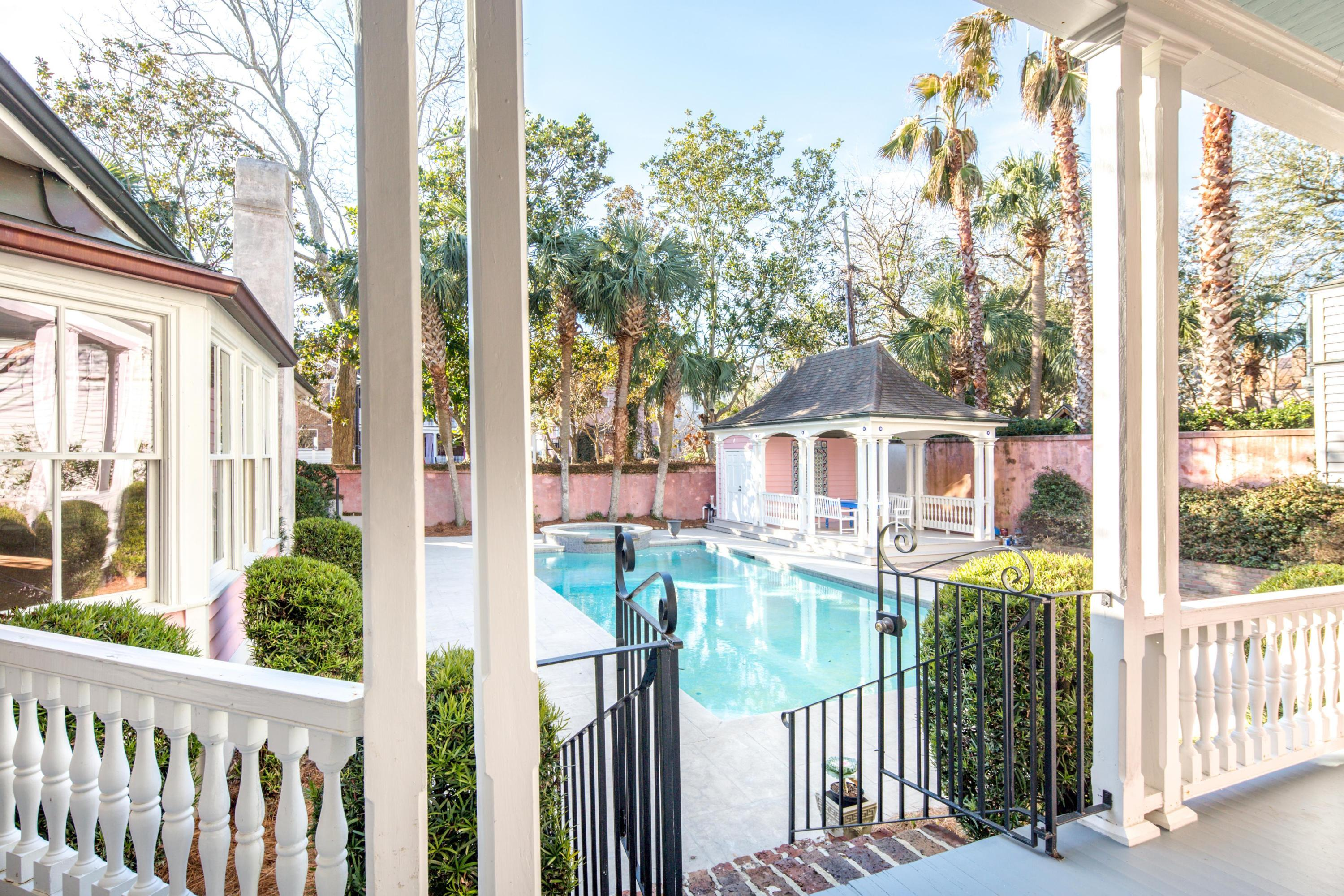 47 South Battery Street Charleston, SC 29401