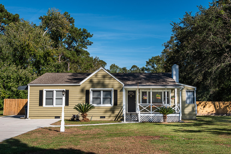 Geddes Hall Homes For Sale - 326 Geddes, Charleston, SC - 49