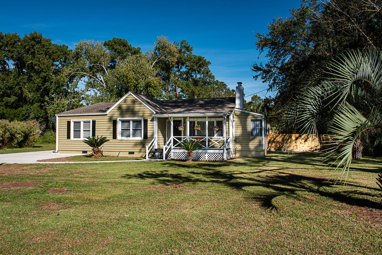 Geddes Hall Homes For Sale - 326 Geddes, Charleston, SC - 46
