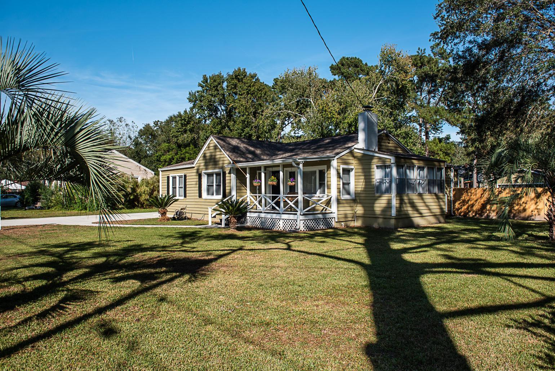 Geddes Hall Homes For Sale - 326 Geddes, Charleston, SC - 45