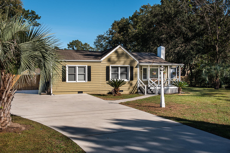 Geddes Hall Homes For Sale - 326 Geddes, Charleston, SC - 44