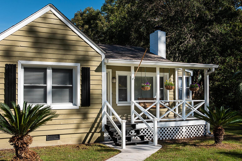 Geddes Hall Homes For Sale - 326 Geddes, Charleston, SC - 42