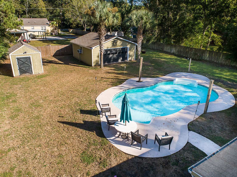 Geddes Hall Homes For Sale - 326 Geddes, Charleston, SC - 16