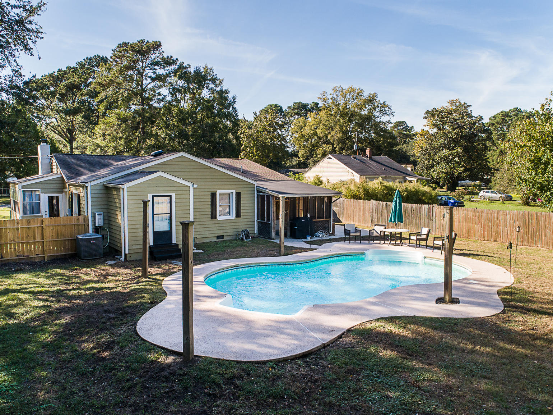 Geddes Hall Homes For Sale - 326 Geddes, Charleston, SC - 9