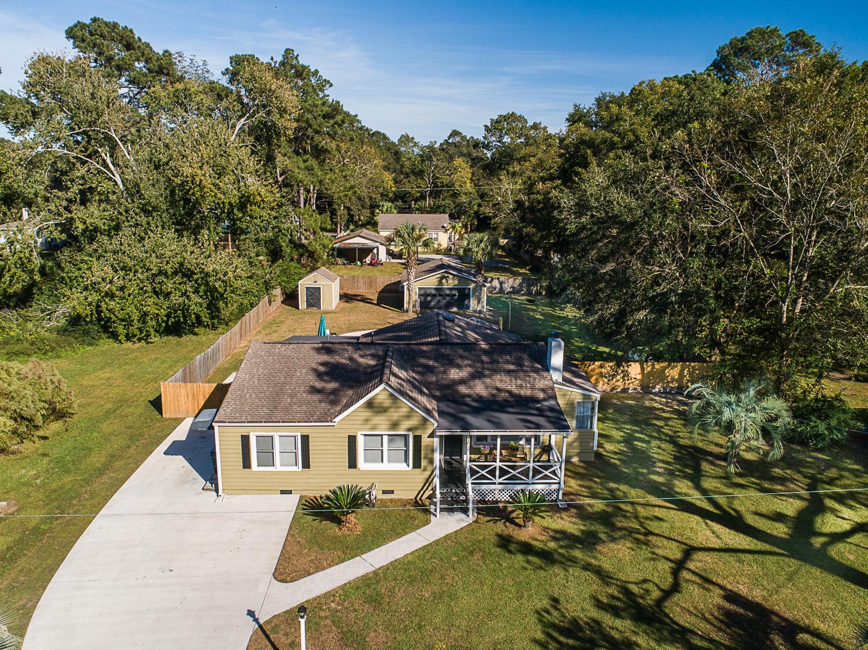 Geddes Hall Homes For Sale - 326 Geddes, Charleston, SC - 12