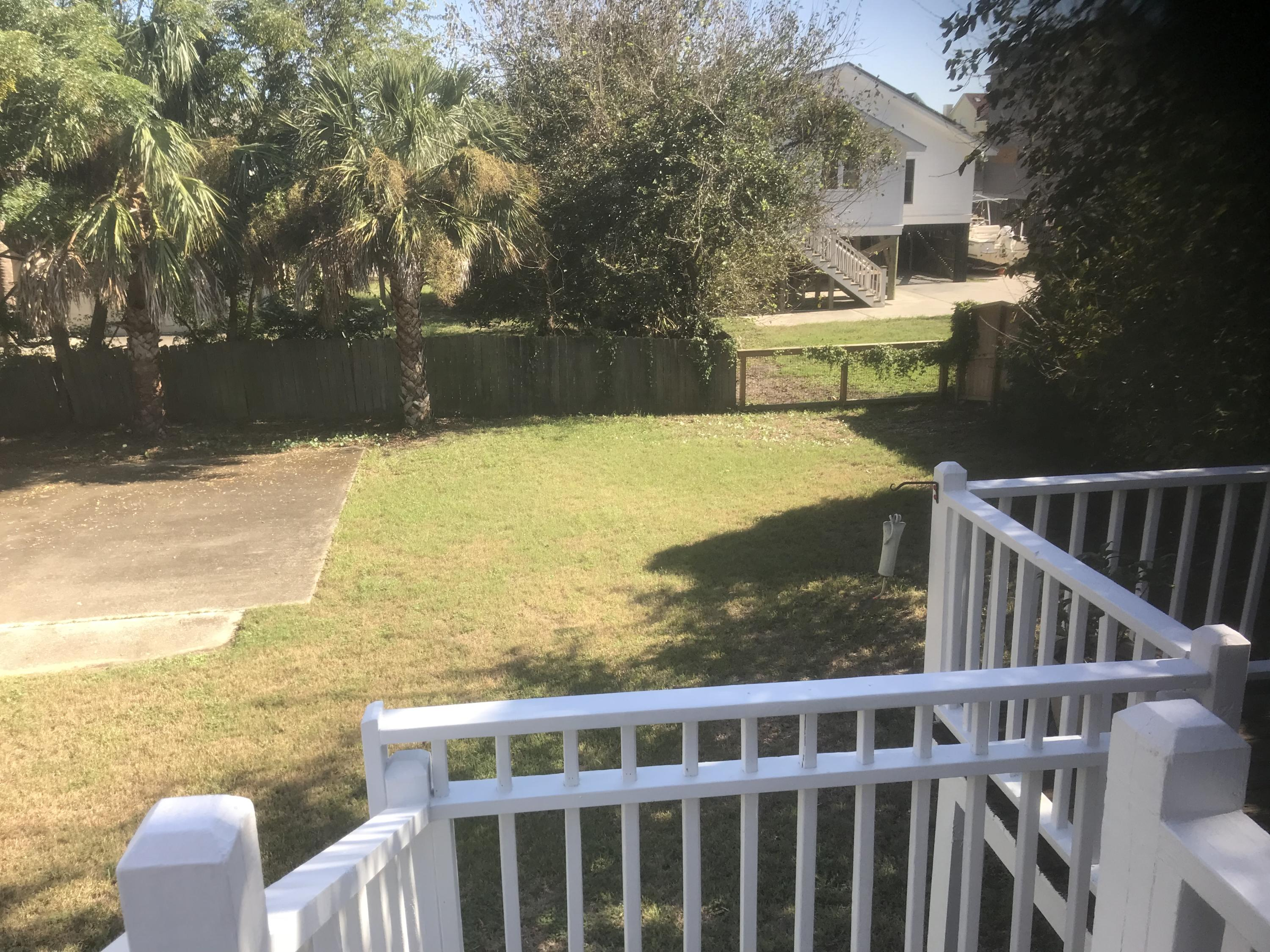 514 Carolina Boulevard Isle Of Palms, SC 29451