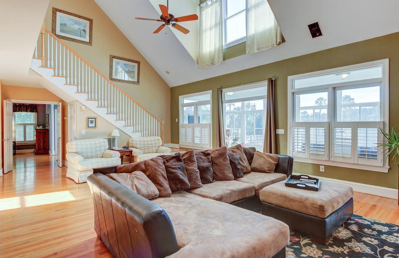 Dunes West Homes For Sale - 2073 Shell Ring, Mount Pleasant, SC - 40