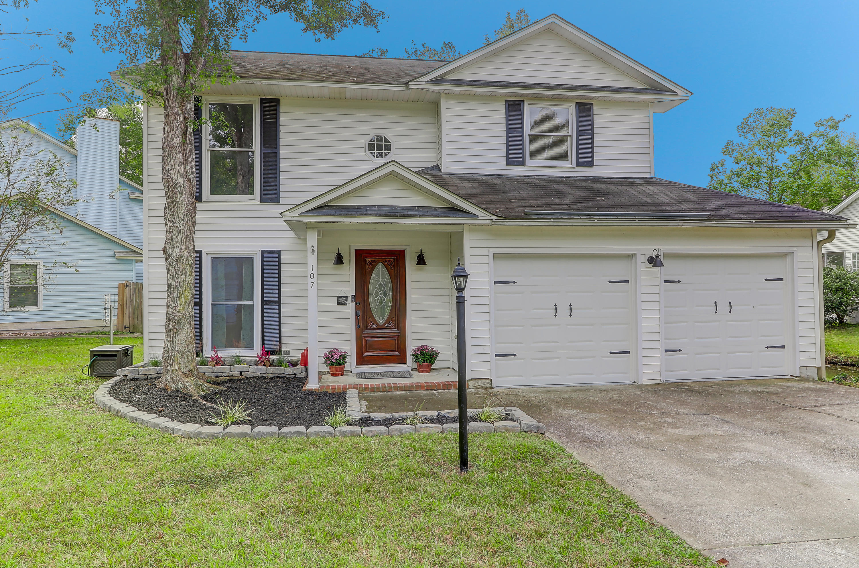107 Toura Lane Charleston, SC 29414