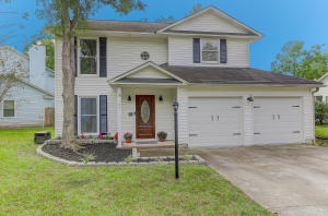 107 TOURA LANE, CHARLESTON, SC 29414