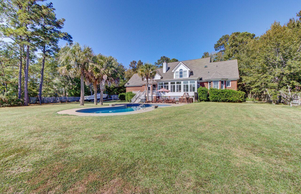 Dunes West Homes For Sale - 2073 Shell Ring, Mount Pleasant, SC - 9