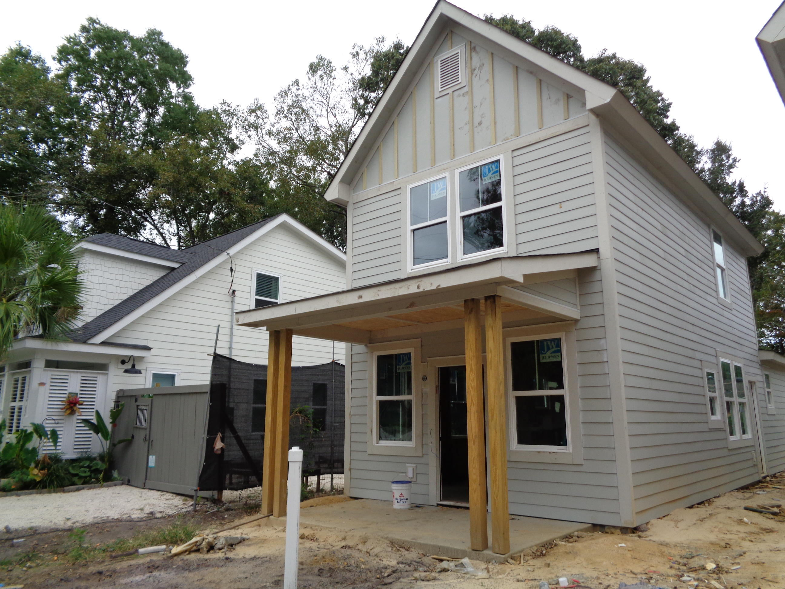 Pinecrest Gardens Homes For Sale - 1630 Wappoo, Charleston, SC - 17
