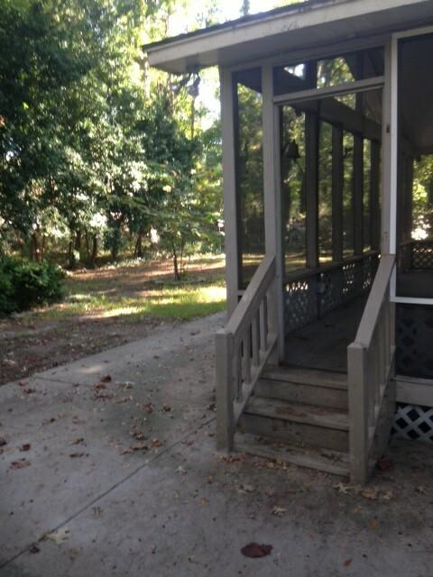 Snee Farm Homes For Sale - 1139 Plantation, Mount Pleasant, SC - 2