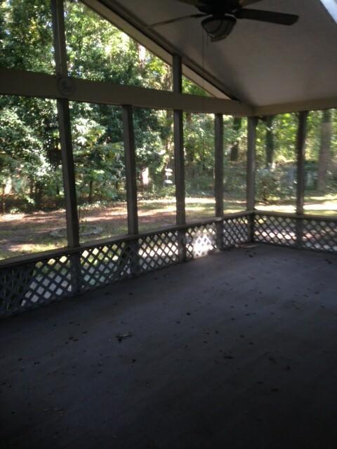 Snee Farm Homes For Sale - 1139 Plantation, Mount Pleasant, SC - 1