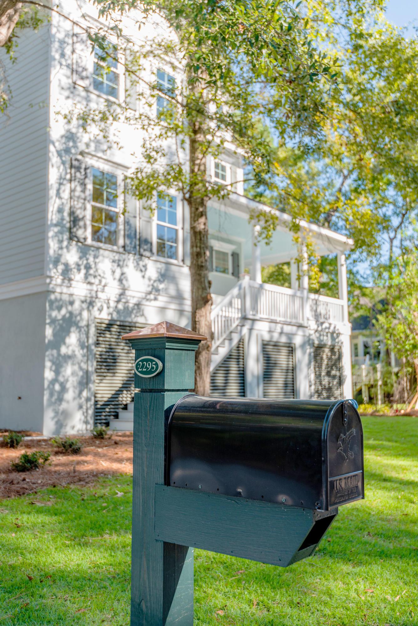 Park West Homes For Sale - 2295 Middlesex, Mount Pleasant, SC - 52