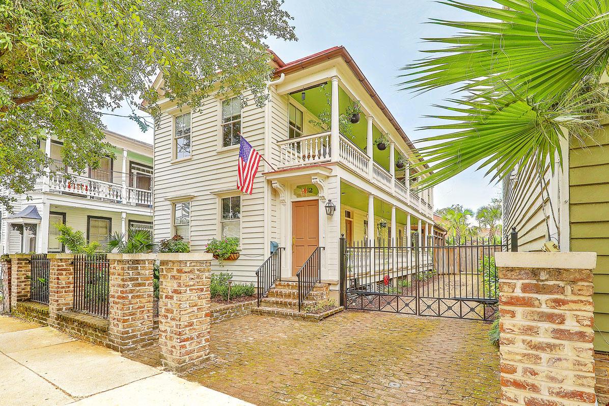262 Coming Street Charleston, Sc 29403