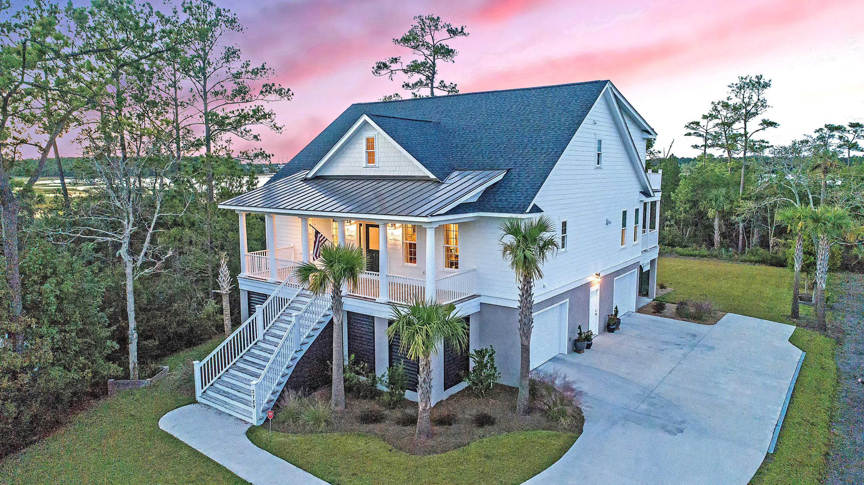 Dunes West Homes For Sale - 2789 Oak Manor, Mount Pleasant, SC - 12