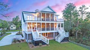 2789 Oak Manor Drive, Mount Pleasant, SC 29466