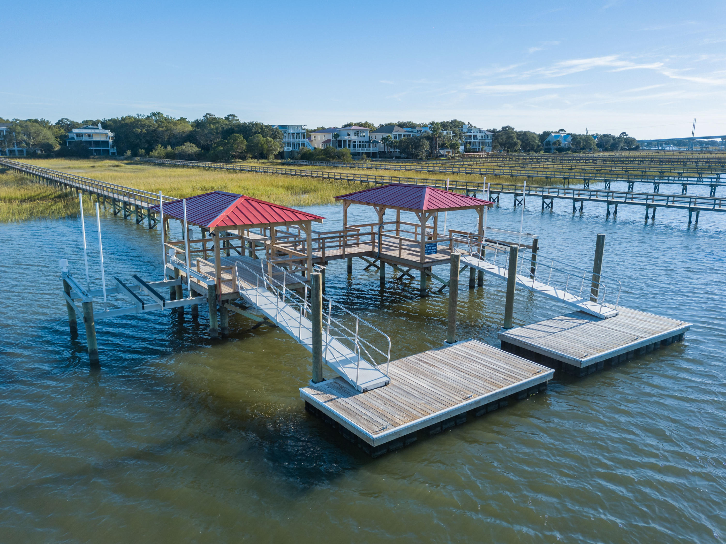 2301 Waterway Boulevard Isle Of Palms, Sc 29451