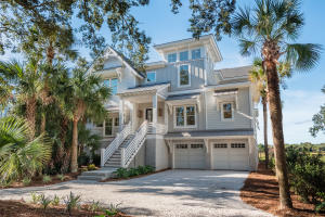 2301 Waterway Boulevard, Isle of Palms, SC 29451