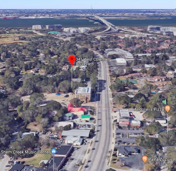 Woodscape Homes For Sale - 341 Coleman, Mount Pleasant, SC - 1