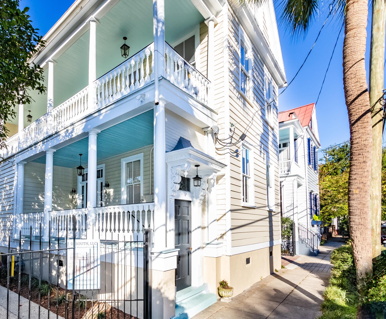83 Alexander Street UNIT A&B Charleston, Sc 29401