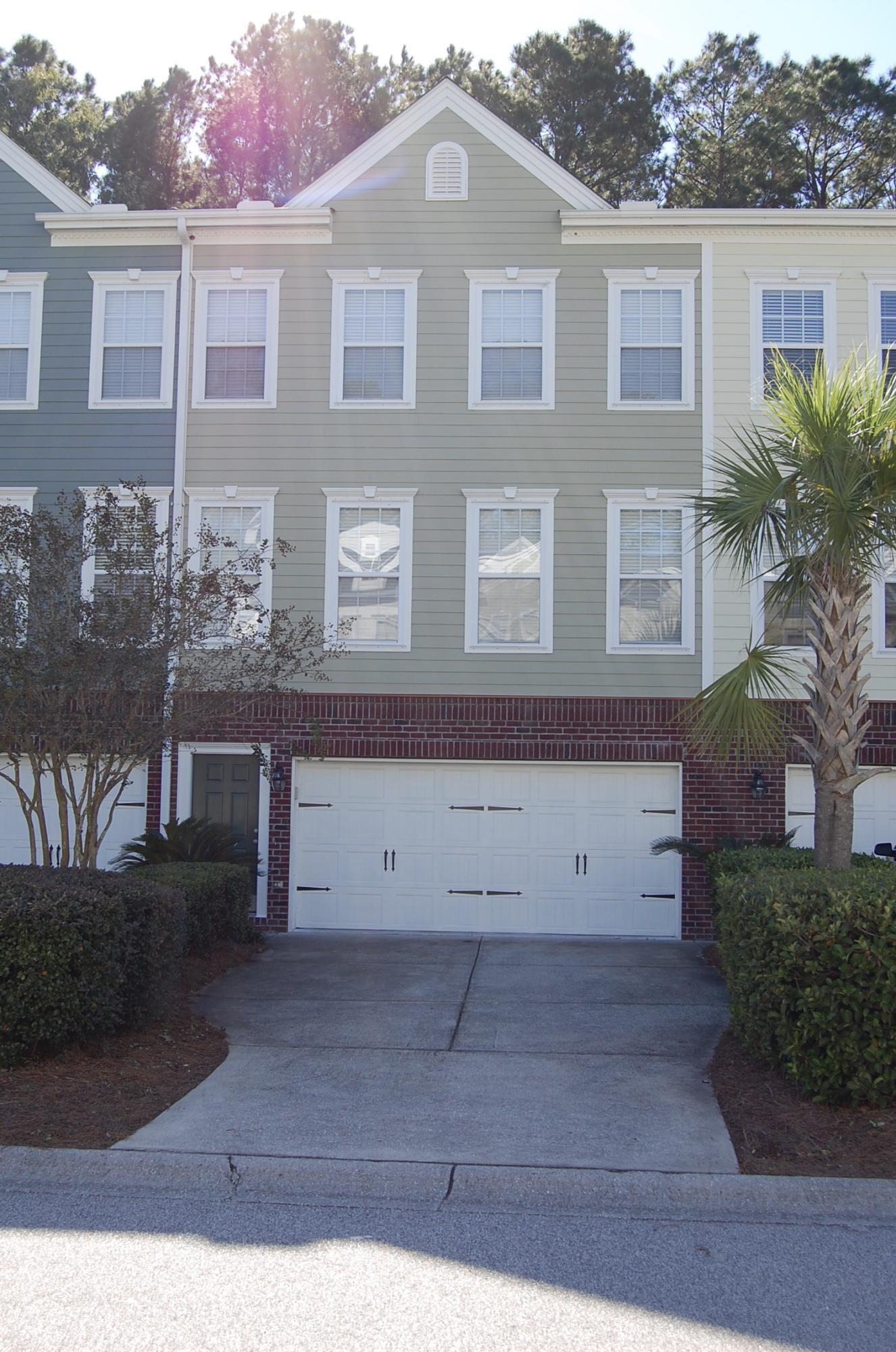 Park West Homes For Sale - 3529 Claremont, Mount Pleasant, SC - 1