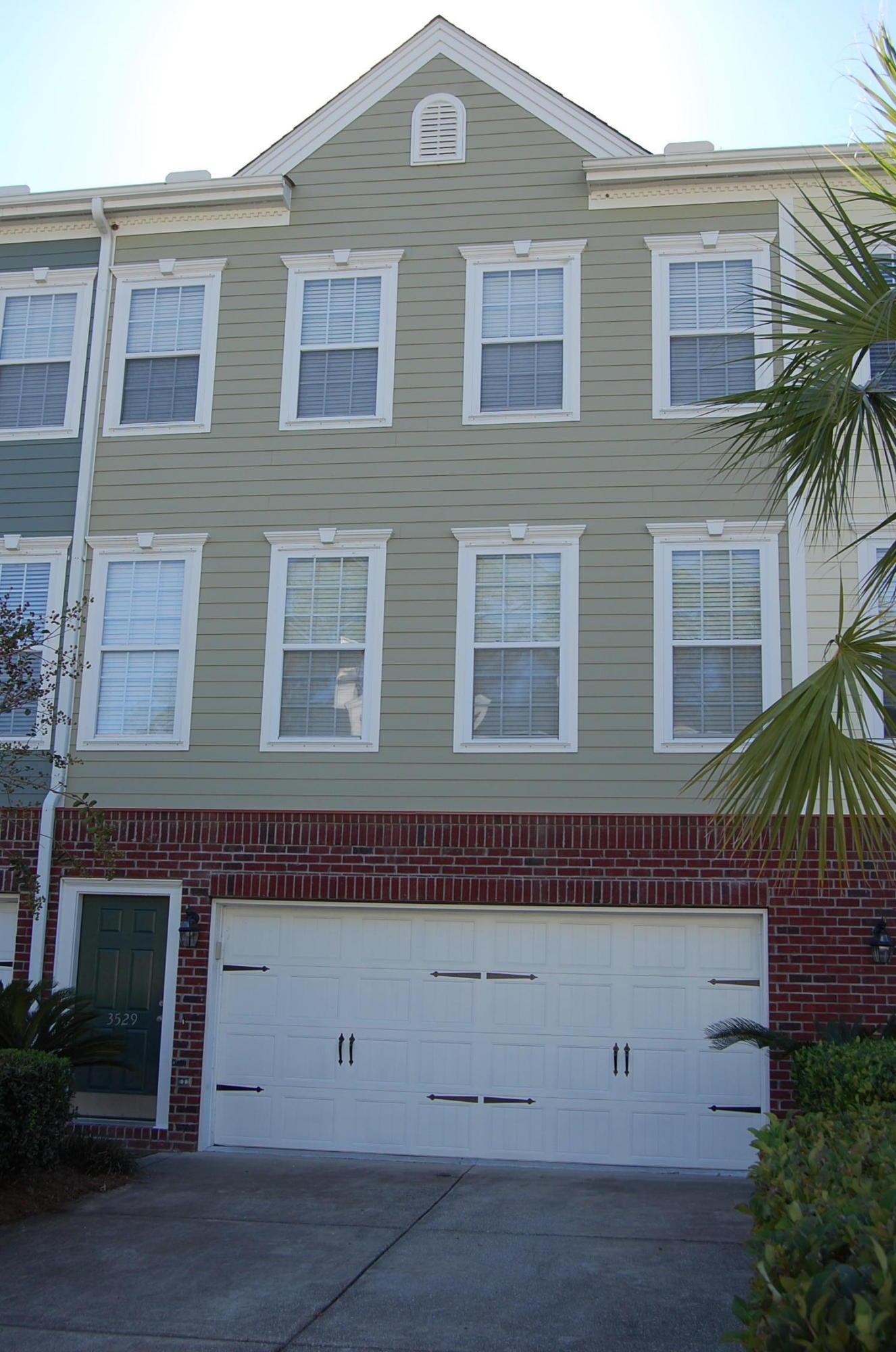 Park West Homes For Sale - 3529 Claremont, Mount Pleasant, SC - 0