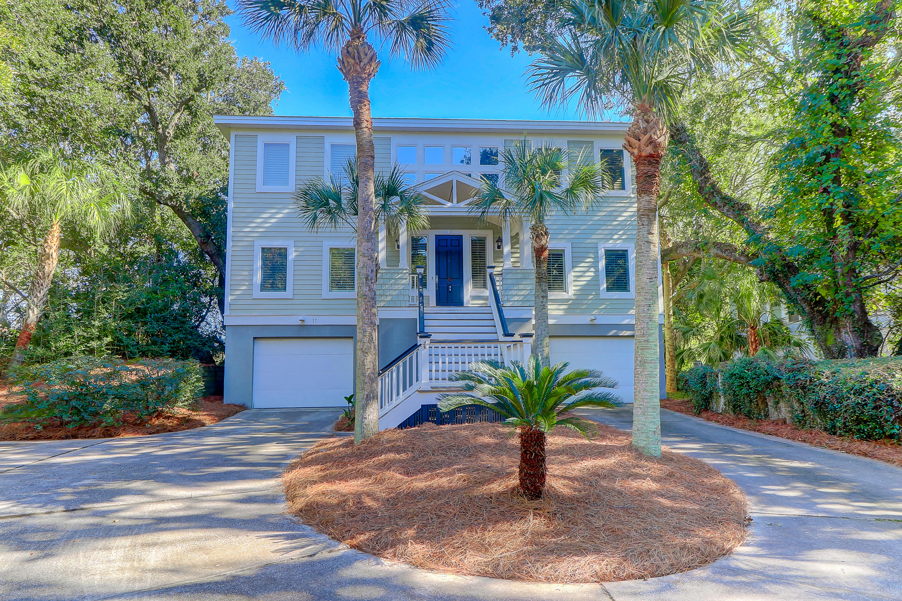 17 Dune Ridge Lane Isle Of Palms, SC 29451
