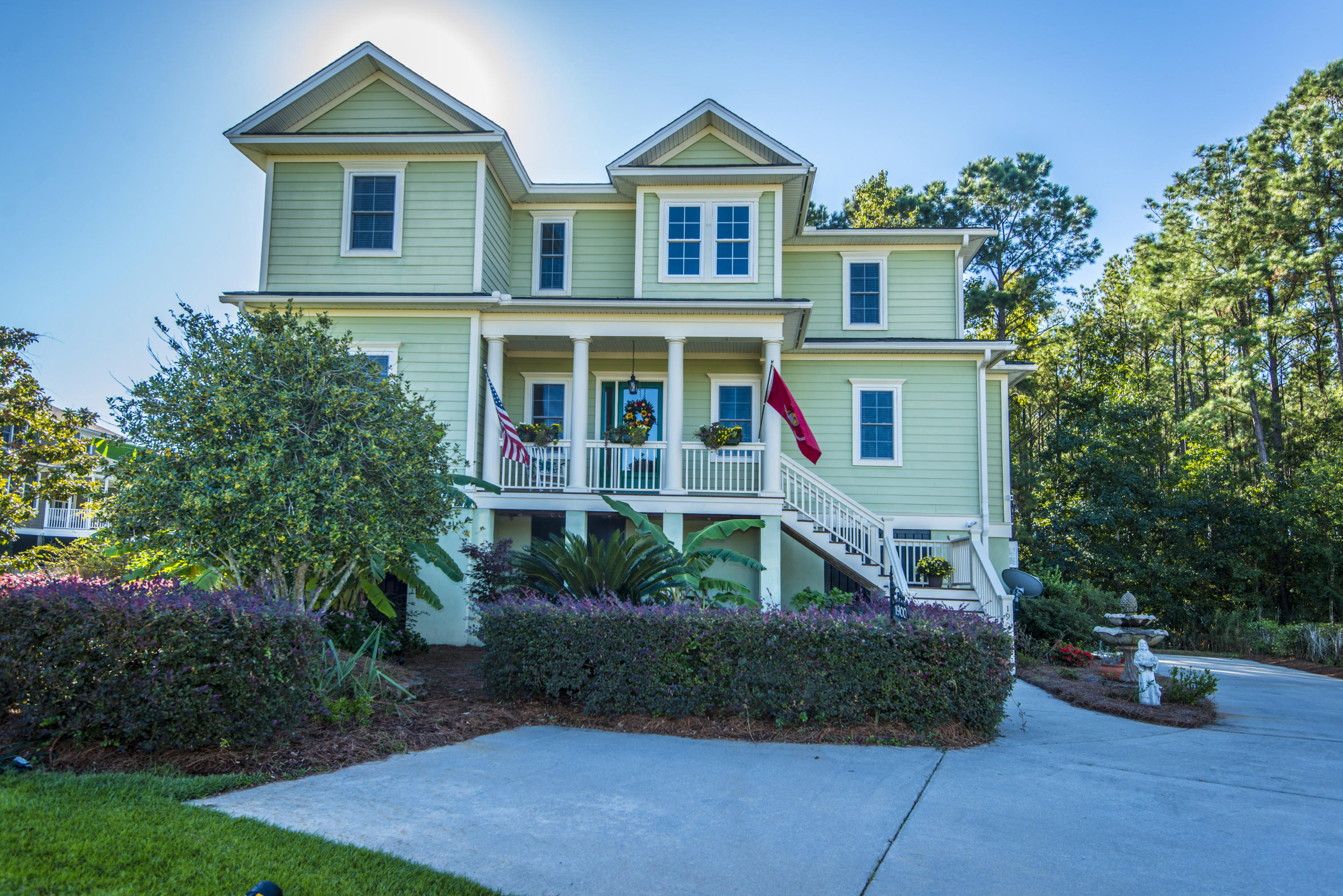 Indigo Chase Homes For Sale - 1900 Haviland, Mount Pleasant, SC - 6