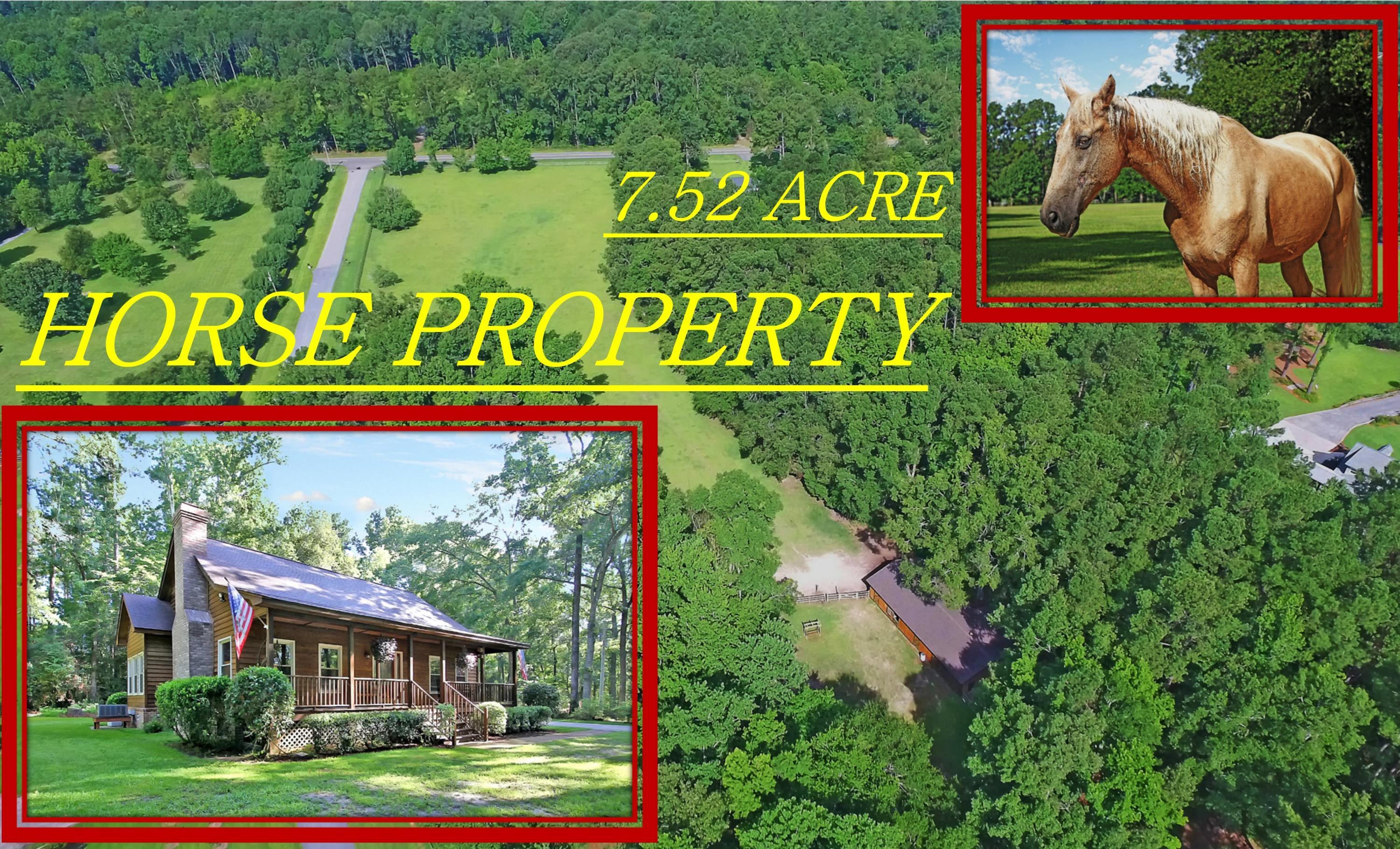 150 Cypress Hill Lane Ridgeville, Sc 29472