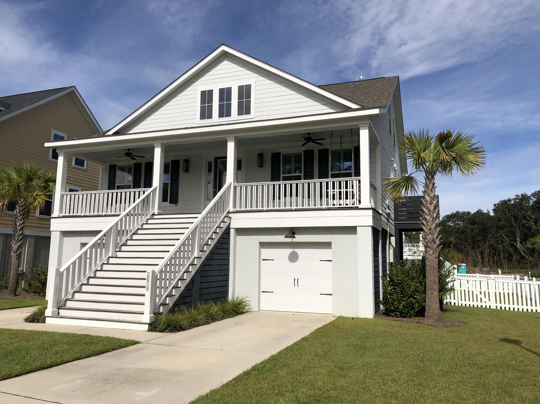 Stonoview Homes For Sale - 2658 Colonel Harrison, Johns Island, SC - 23