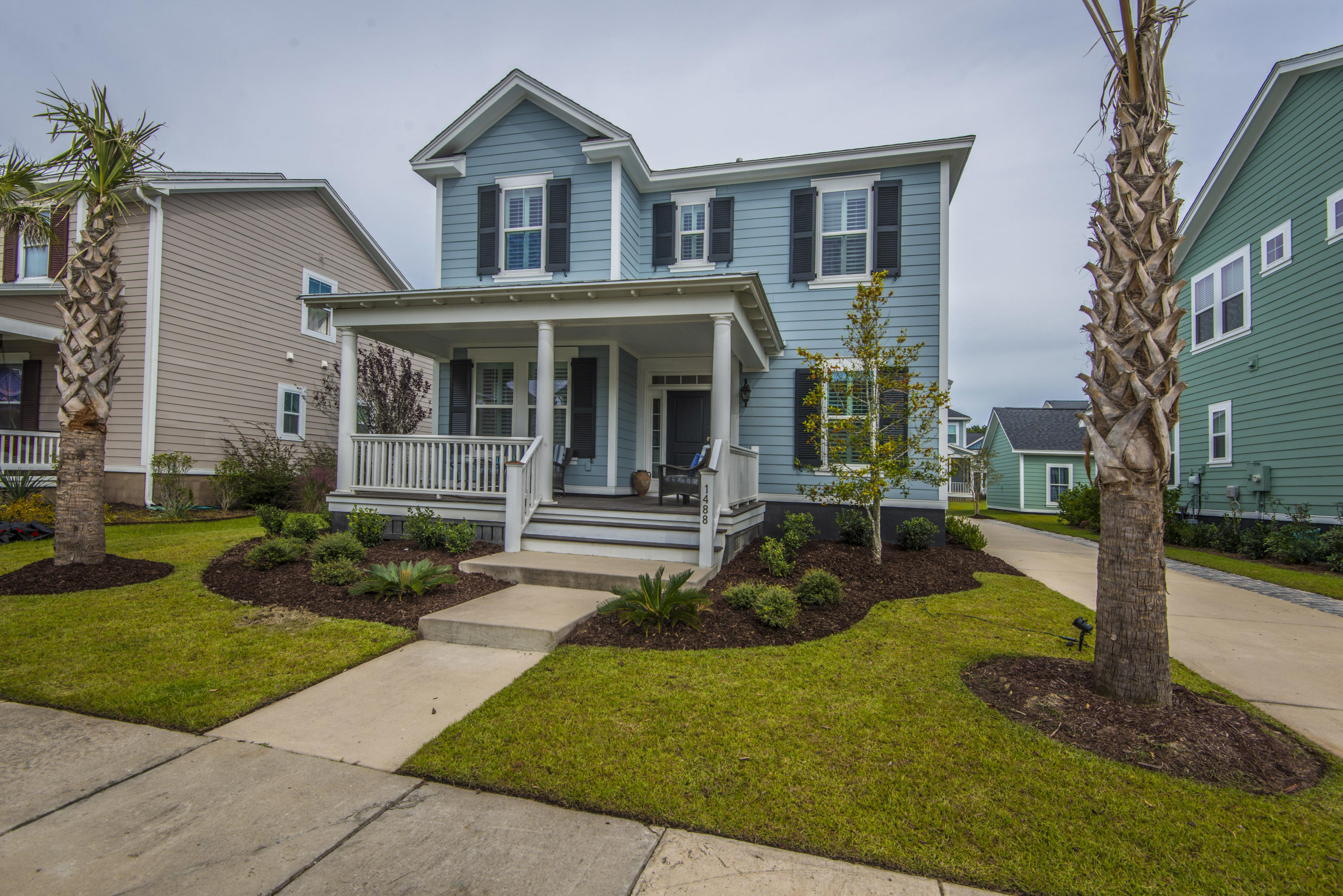 1488 Croaton Crossing Mount Pleasant, SC 29466