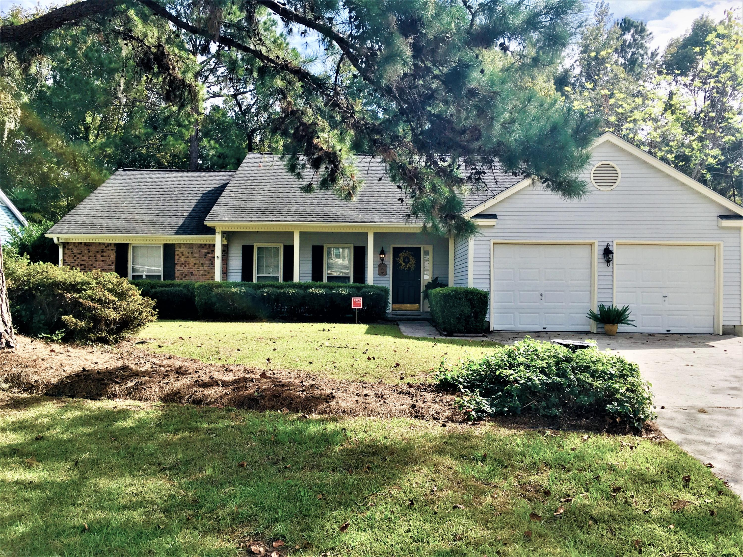 180 Commons Way Goose Creek, SC 29445