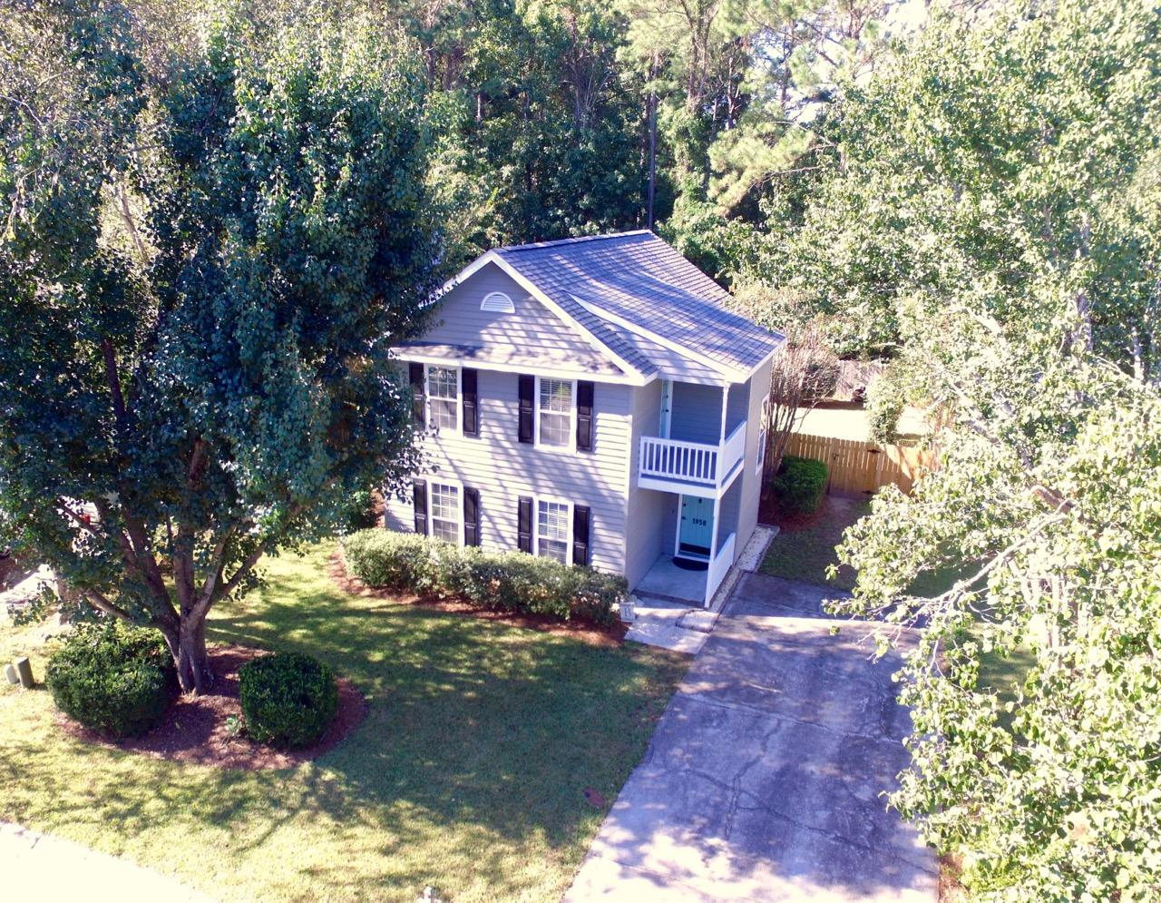 1958 Twickenham Place Mount Pleasant, SC 29464
