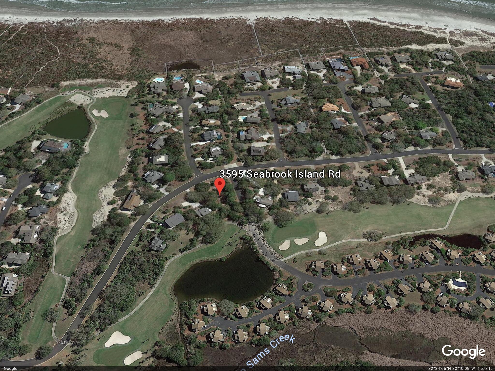 3595 Seabrook Island Road Johns Island, SC 29455