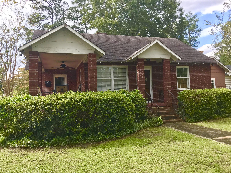 None Homes For Sale - 1005 Columbia, Orangeburg, SC - 19