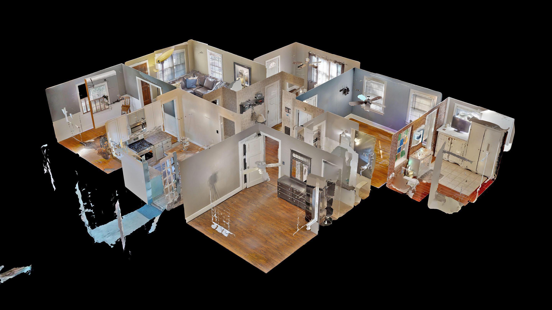 None Homes For Sale - 1005 Columbia, Orangeburg, SC - 0