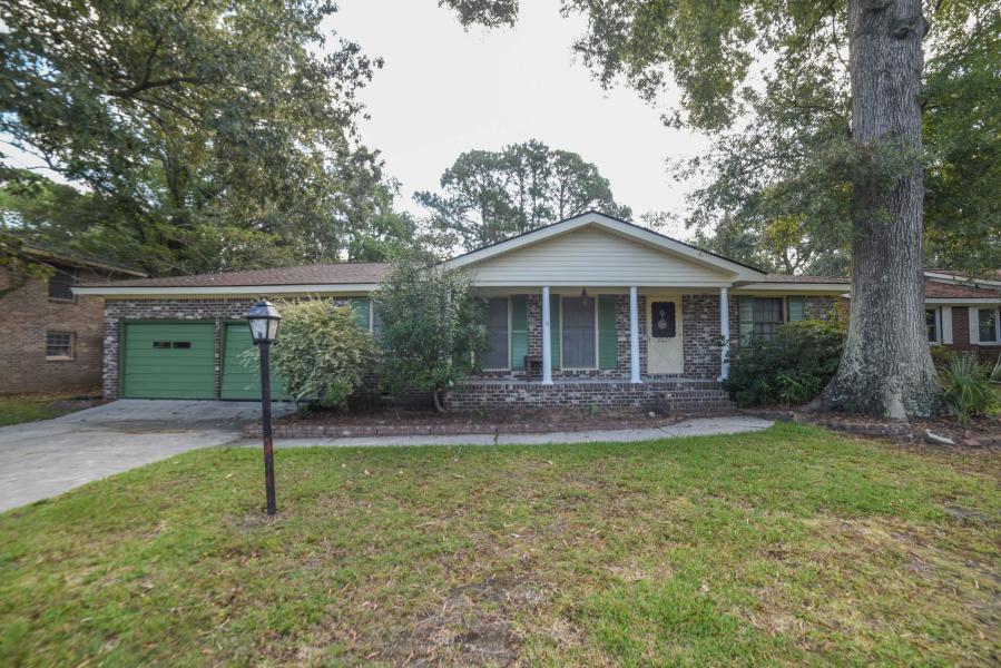 2075 Vestry Drive Charleston, SC 29414