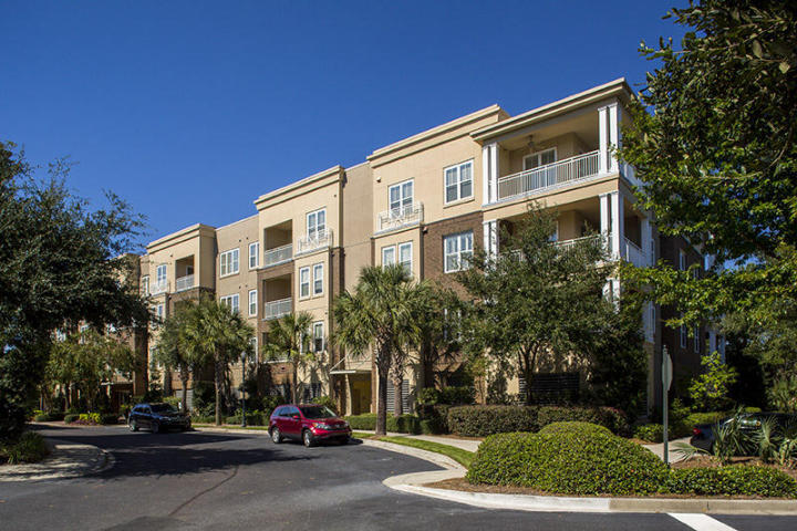 200 River Landing Drive UNIT 108f Charleston, Sc 29492