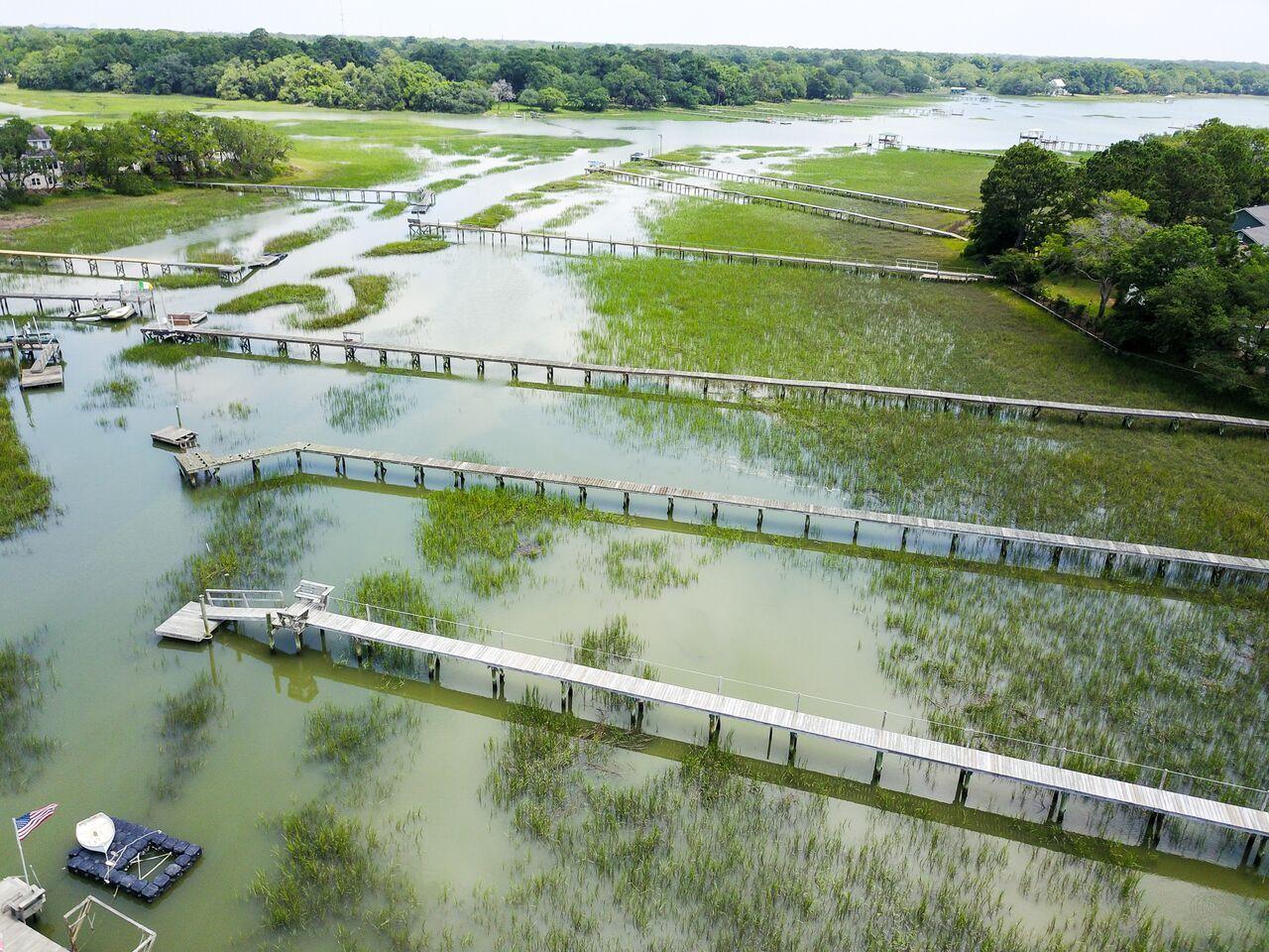 Seaside Plantation Homes For Sale - 1364 Tidal Creek, Charleston, SC - 0