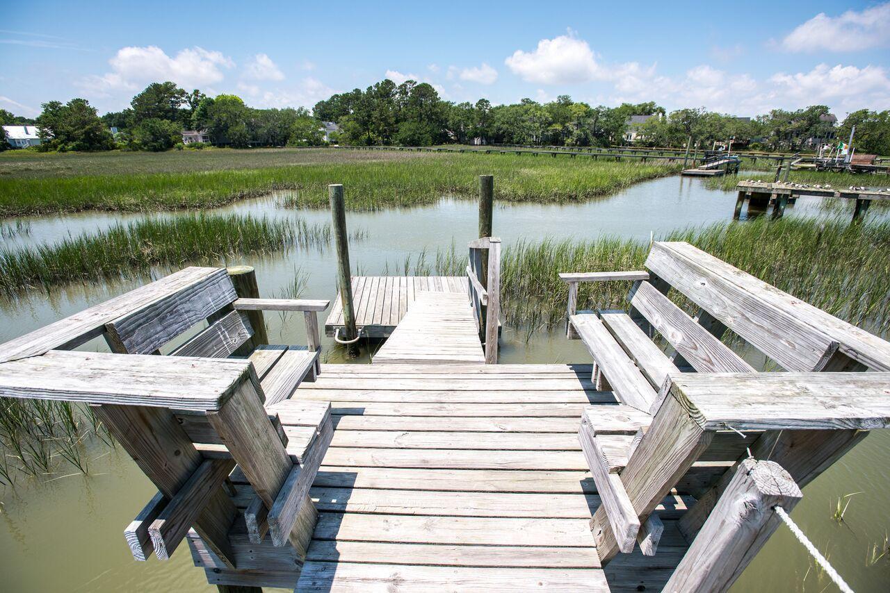Seaside Plantation Homes For Sale - 1364 Tidal Creek, Charleston, SC - 23