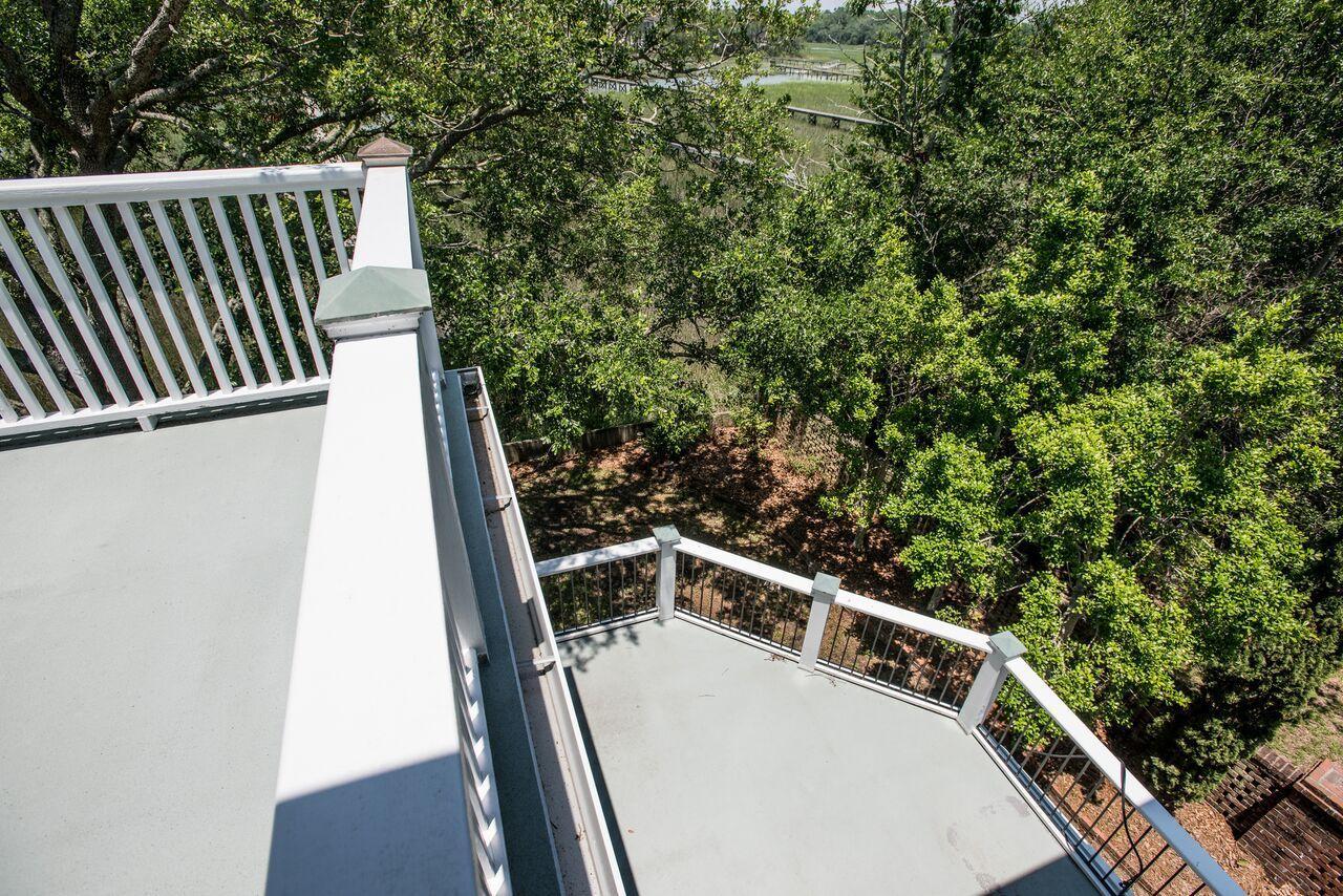 Seaside Plantation Homes For Sale - 1364 Tidal Creek, Charleston, SC - 11