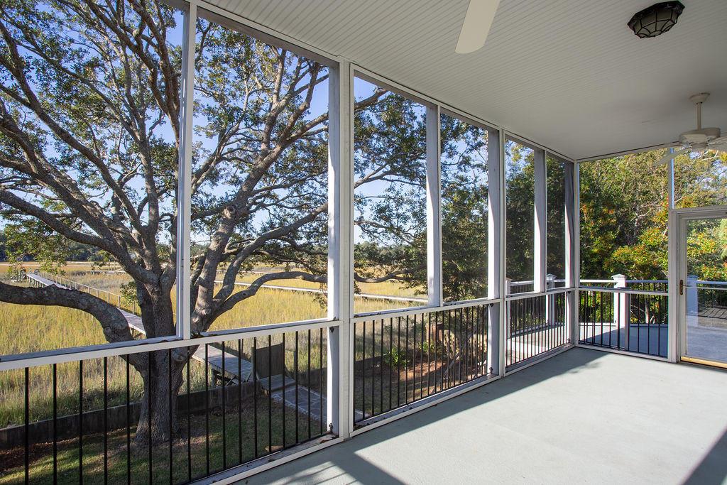 Seaside Plantation Homes For Sale - 1364 Tidal Creek, Charleston, SC - 4