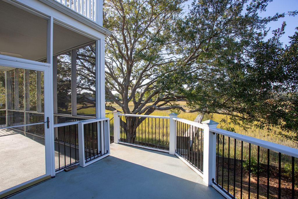 Seaside Plantation Homes For Sale - 1364 Tidal Creek, Charleston, SC - 6
