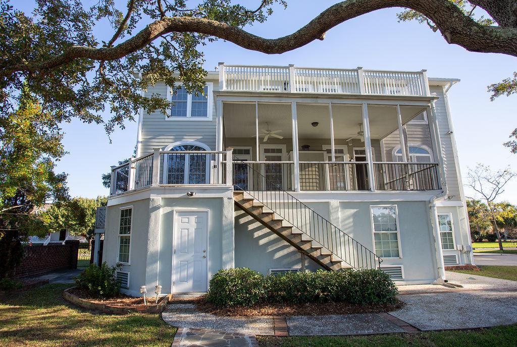 Seaside Plantation Homes For Sale - 1364 Tidal Creek, Charleston, SC - 8