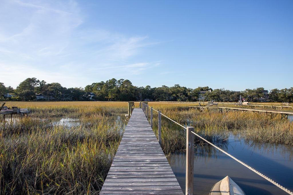 Seaside Plantation Homes For Sale - 1364 Tidal Creek, Charleston, SC - 1