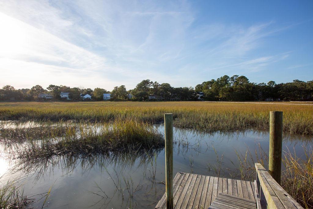 Seaside Plantation Homes For Sale - 1364 Tidal Creek, Charleston, SC - 27